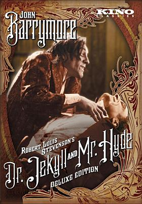 DR. JEKYLL AND MR. HYDE (DE) BY BARRYMORE,JOHN (DVD)